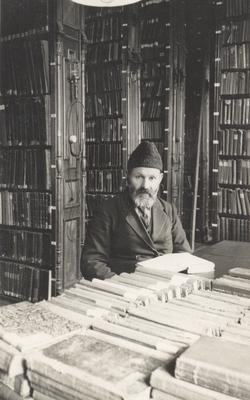 Khaykl Lunski